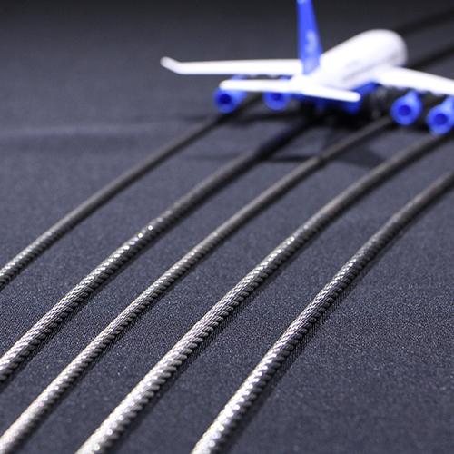 1*7不锈钢丝绳(控制线用)